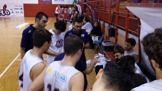 Basket Serie C Umbria: Valdiceppo a segno anche con Orvieto