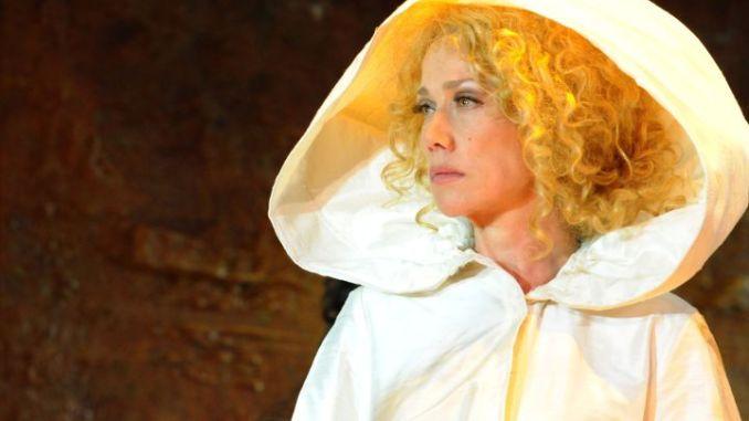 Bisbetica capolavoro di Shakespeare con Nancy Brilli agli Illuminati di Città di Castello