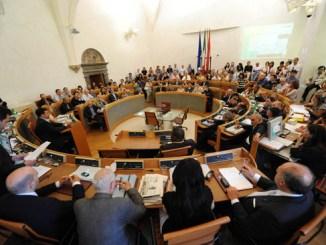 Gruppi opposizione Perugia, no opposizione né bavagli