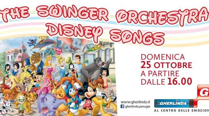 Omaggi cinema, 'Happy morning', apertura fino alle 23, 'Saturday night shopping' e domenica 25 ottobre dalle 16, per i bambini evento Disney
