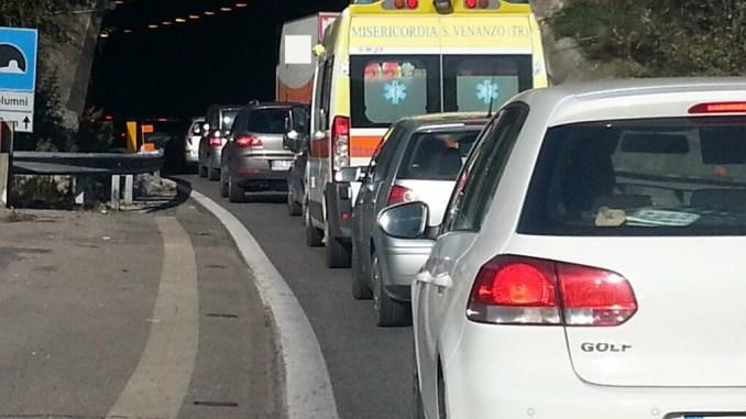 Viadotto Genna Perugia-Bettolle, Anas ha riaperto al transito entrambe le corsie