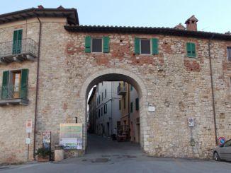 Un Centro Commerciale Naturale a Castiglione