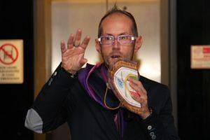Il perugino Leonardo Cenci sarà premiato in Vaticano
