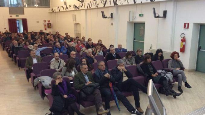 Riforma province, presidente Marini incontra a Terni dipendenti trasferiti a Regione