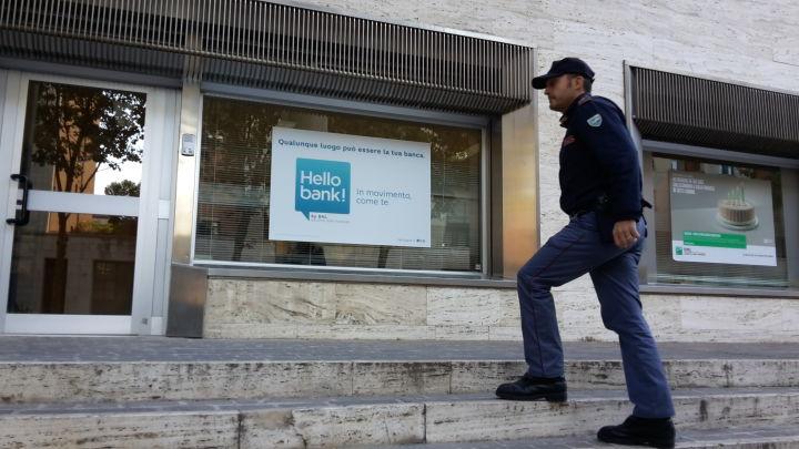 Polzia in Via del Macello a Perugia (5)