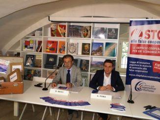 Presentati i risultati del viaggio nell'Umbria della buona cooperazione. L'Alleanza delle cooperative italiane Umbria chiede ora al Parlamento leggi più severe