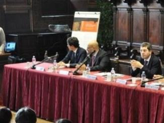Quattro le sessioni sulla riforma della pubblica amministrazione con 300 partecipanti. Il convegno è stato organizzato dalla Scuola umbra di amministrazione pubblica