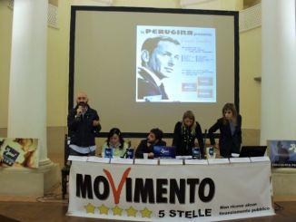 """""""La Perugina siamo noi"""", al tavolo del M5s erano assenti i delegati di Nestlè Italia invitati"""