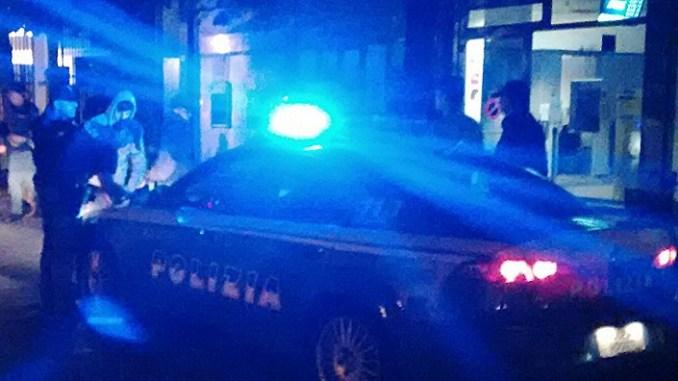 Polizia di Stato smantella gruppo criminale, banda di 11 spacciatori stranieri