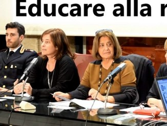 Educare alla rete, più di 150 studenti a Palazzo Cesaroni