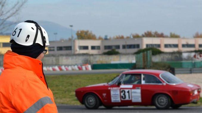Due ore auto storiche e 100 miglia di Magione, passato e presente dell'automobilismo al Borzacchini
