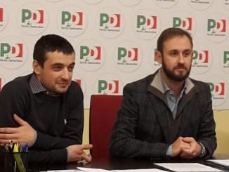 Dimissioni a raffica nel Pd di Perugia, interviene segretario Giacopetti