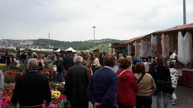 Mercato Pian di Massiano