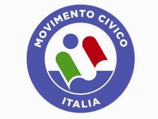 MCI Movimento Civico Italia, Claudio Ricci, aggregare moderati italiani