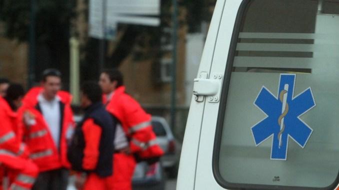 Incidente stradale sulla Flaminia a Spoleto, grave uomo di 71 anni