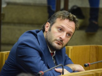 Inchiesta Spada, assessore in caserma, Andrea Liberati, M5s, si scaglia