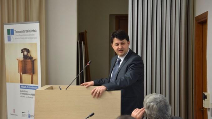 Nomine Direttori, Assessore Barberini si dimette dopo incontro notturno a Roma