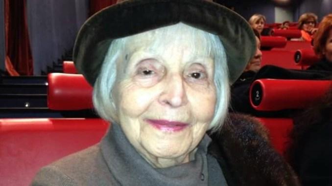E' morta la professoressa Edda Vetturini, Bastia in lutto