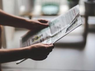 Corriere dell'Umbria licenza cinque dipendenti, intervengono i sindacati