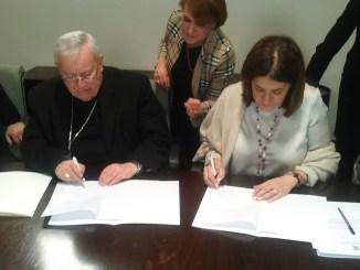 Giubileo Misericordia, Umbria e conferenza episcopale insieme per iniziative promozione