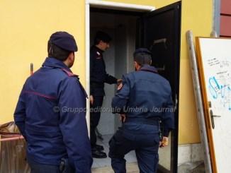 Overdose a Perugia, giovane muore nei bagni della stazione di Sant'Anna [FOTO]