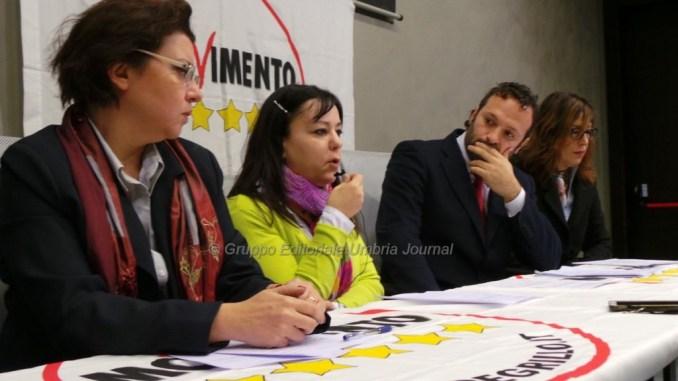 """Radioattività Fabro, M5s Umbria: """"Stiamo attivando tutti gli strumenti"""""""