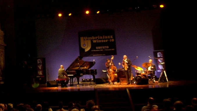 Umbria Jazz Winter 23 grande musica ad Orvieto