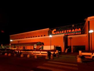 Centro Commerciale Collestrada agli olandesi