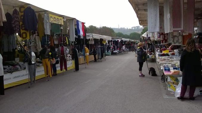 Mercato del Girasole