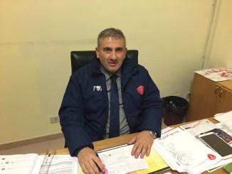 Settore giovanile Perugia calcio, intervista con Giovanni Guerri