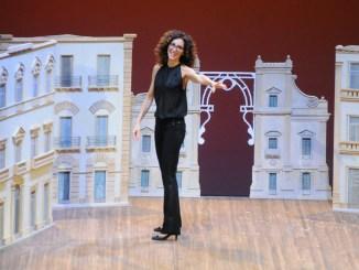 "Teresa Mannino con ""Sono nata il ventitré"" al Teatro Lyrick"