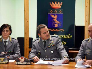 Corpo Forestale dello Stato si dissolve nell'Arma dei Carabinieri