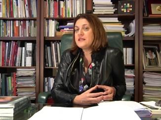Catiuscia Marini non perde tempo assegna delega sanità a Bartolini