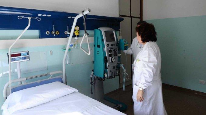 Donati organi di un 59enne spoletino dopo decesso, reni, cornee e fegato
