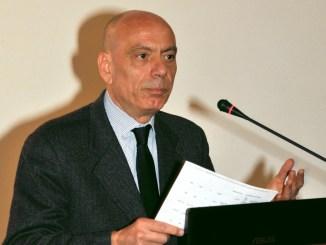 Procuratore Fausto Cardella candidato? La sua risposta: «Assolutamente no»