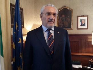 Cambio alla prefettura di Perugia, Sgaraglia prende il posto di Cannizzaro