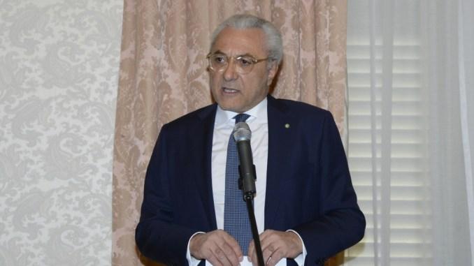 Raffaele Cannizzaro è il nuovo Prefetto di Perugia