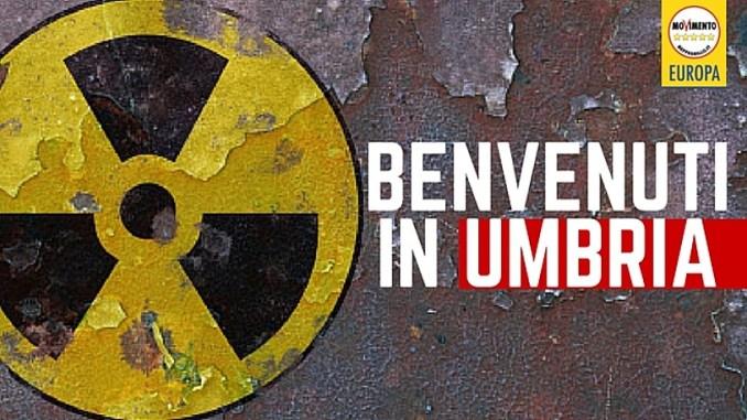 Allarme ceneri, sul blog di Beppe Grillo, bonificare #Umbriaradioattiva
