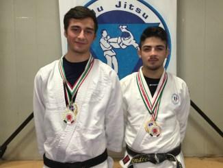 G.S. Ju-Jitsu Perugia