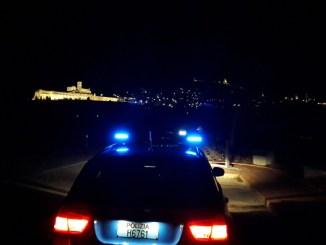 Maxi controlli agli esercizi pubblici di Assisi e Bastia Umbra