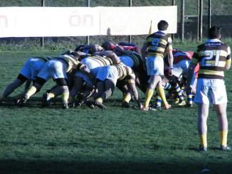 Barton Cus Perugia Primavera Rugby