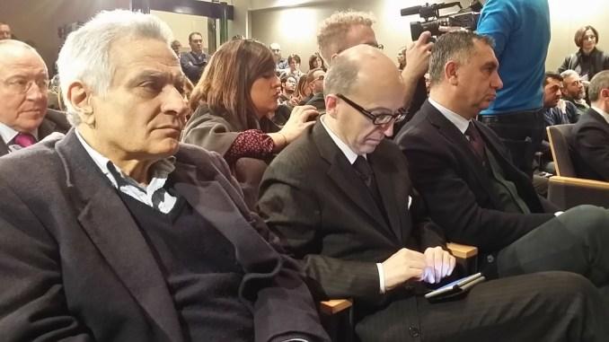 Claudio Ricci su dimissioni Barberini, frattura grave, si torni al voto