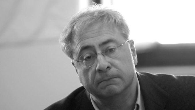 Maurizio Ronconi, Centristi, gestione post sisma è colpa di tutti