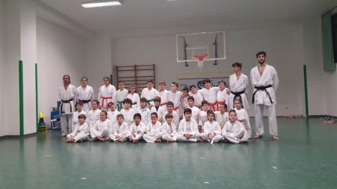 Ospedalicchio karate