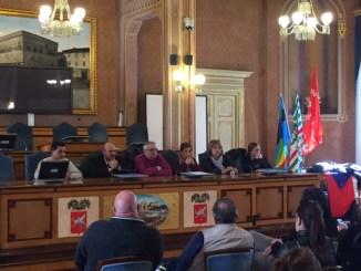 Polizia Provinciale, Antonio Bartolini incontra i lavoratori