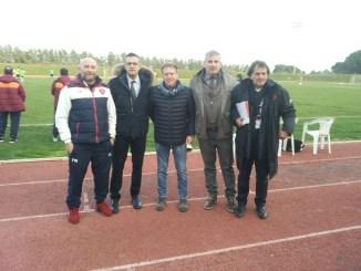 Perugia calcio staff