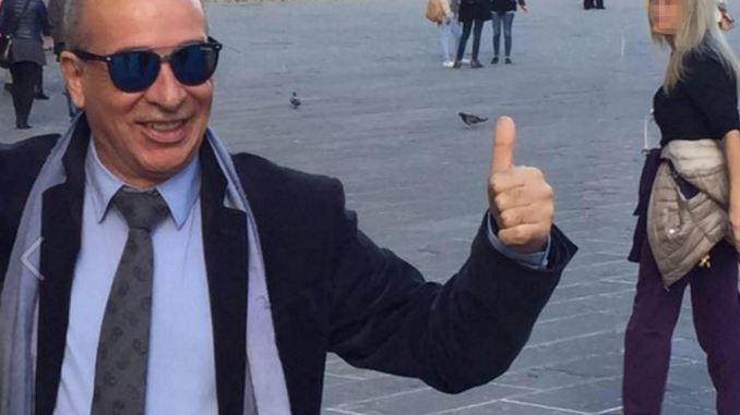 Volano stracci tra Carmine Camicia e Movimento 5 Stelle a Perugia