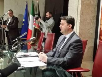 """Sinistra al Collasso, Squarta (FDI): """"Subito al voto"""""""