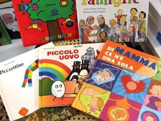 Orvieto, donati 650 libri alla pediatria del Santa Maria della Stella
