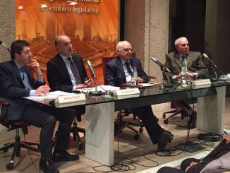 """Nuovo regionalismo, Bocci: """"L'Umbria non abbia timore del cambiamento"""""""